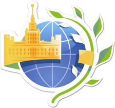 """XXV молодёжная конференция """"Ломоносов-2018"""""""