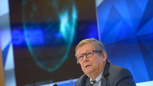 Михаил Панасюк: нужна система мониторинга радиационной опасности в космосе
