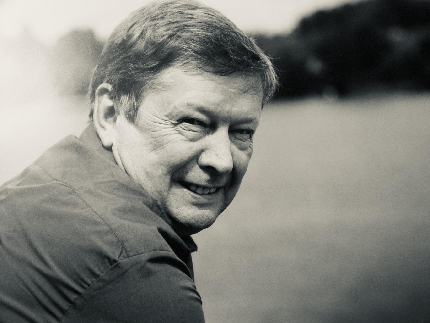 Прощание с Михаилом Игоревичем Панасюком