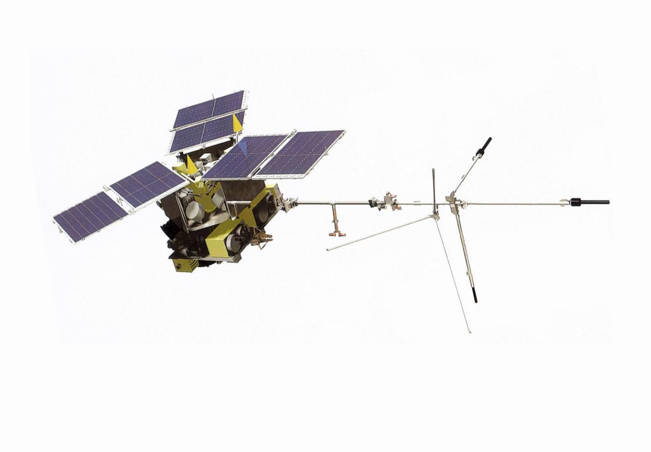 Спутник «МКА-ФКИ (ПН2)» с КНА «РЭЛЕК»